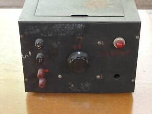 Variac, autotransformer, variable transformer