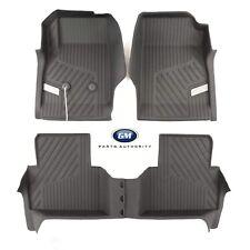 Genuine Oem Floor Mats Amp Carpets For Chevrolet Colorado