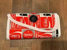 Coca Cola Coke Coupon Organizer / Wallet
