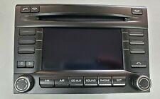 Porsche CDR30 with Bluetooth Streaming Part # 997.645.138.04