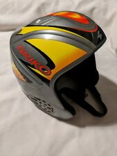 New listing Helmet Briko Windshape Basic Downhill Ski Snowboard