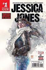 JESSICA JONES #1 BY MARVEL COMICS 2016
