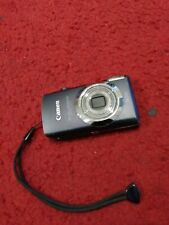Canon PowerShot SD3500 IS 14.1 MP Digital  ELPH Camera - TouchScreen