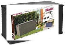 Toomax Art162a Multibox Rattan Polypropylène An…