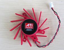 ATI HD5550 5570 5670 V4800 PLB05710S12HH Video Card Cooling Fan 2Pin US Shipping