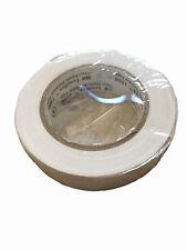 3M temflex 1500 ruban adhésif isolant électrique 15mmX10m BLANC 1 pièce