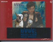 CD RAPHAEL Super Welter Edition Limitée NEUF