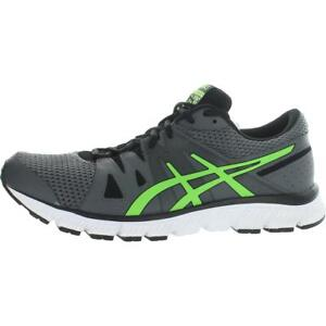 Asics Mens GEL- Unifire TR Leather Workout Trainers Sneakers Athletic BHFO 9758