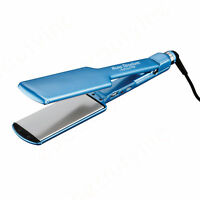 "BaByliss Pro Nano 2"" Titanium-Plated Ultra-Thin Straightening Flat Iron -NEW"