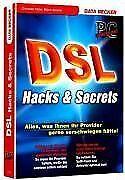 DSL Hacks und Secrets. PC Underground   Buch   Zustand gut