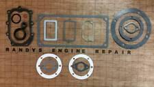 OEM Genuine Briggs & Stratton Engine Refresh Overhaul Gasket Kit Set 299101