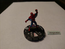 Marvel Heroclix 15th Anniversary What If 001 Spider-Man