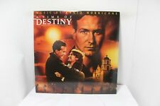 a time of destiny motion picture soundtrack lp