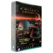 Alien Legacy [Large Box] [PC Game]