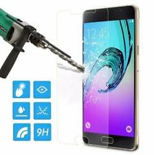 Tempered Glass Screen Protector Case For Samsung Galaxy A3 A5 A7/(2017) S6/7 LOT