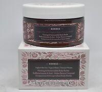 Korres Yoghurt Berries Firming & Antiwrinkle Body Butter