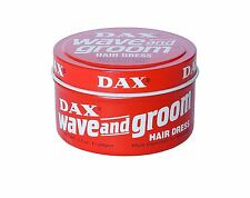 DAX Wax Wave And Groom Red 99g