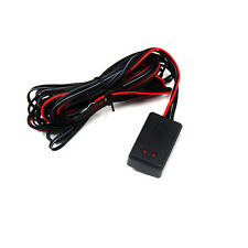 12V / 24V Car LED Flashing Light Strobe Controller Flasher Module 2 Ways New