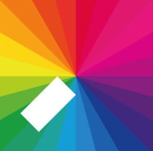 Jamie XX In Colour Vinyl: Record