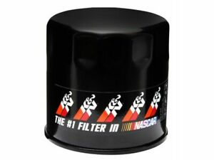 For 2011-2012 Subaru Forester Oil Filter K/&N 27368XY 2.5L H4