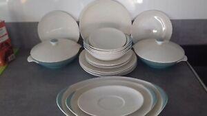 Royal Doulton Vista dinner ware