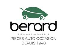 Moteur Renault Twingo 2 II - 1.5Dci 75ch K9K820 - garantie 3 mois - 25 107 kms