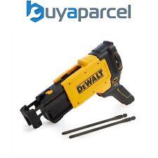 Dewalt DCF6201 combinados autofeed Drywall Chave De Fenda mecanismo de fixação DCF620