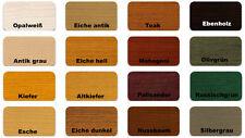 Holzlasur Sikkens Farbtöne Dünnschichtlasur  Südwest Imprägnierlasur - ab 750 ml