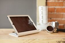 Heckler Design Stand For Apple iPad 2,3,4 Case POS System Used Windfall White