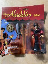 Disney's Aladdin Jafar Mattel Action Figure C1