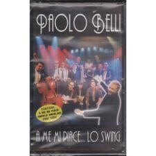 Paolo Belli MC7 A Me Mi Piace Lo Swing / Nuova Sigillata / BMG 0743216666447