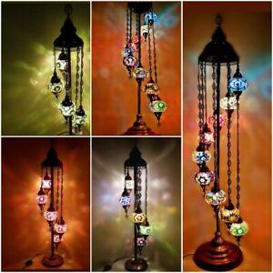 5 7 9 Turkish Moroccan Mosaic Handmade Lamp Home Decor BEST PRICE