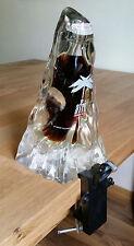 afri-Cola Eisblock Flaschenöffner Eis Block Eisglas Coca-Cola