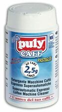 More details for puly caff cleaning/cleaner tablets 60 x 2.5g coffee espresso catering restaurant