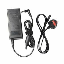 For HP Laptop Adapter Charger 740015-003 741727-001 19.5V 65W With Power Cable