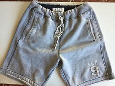 shorts  pantaloni corti felpati  ABERCROMBIE & FITCH TG SMALL (americana)