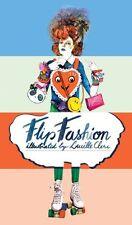 Flip Fashion: The mixnmatch Lookbook