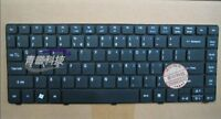 (US) Original keyboard for acer Aspire 4352G MS2347 US layout w/Screw 0046#