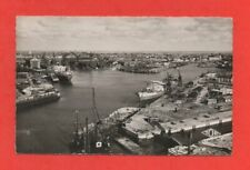 DUNKERQUE - Panorama du port    (J7277)