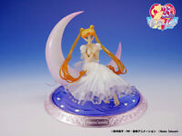 ​PSL ​Sailor Moon Figuarts Zero chouette ​Princess Serenity Tokyo Limited