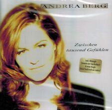 CD NEU/OVP - Andrea Berg - Zwischen tausend Gefühlen