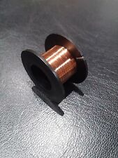 Ultra Thin Enamel Copper Wire (for Phone and Tablet Repair) - 0.1mm x 10 Metre
