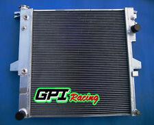 FOR 96-99 FORD EXPLORER 97-98 MOUNTIANEER V8 5.0L 8CYL aluminum radiator