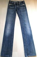 Jean DIESEL mod. Keate  W25  L34  Taille 34 / 36 coupe droite
