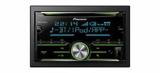Pioneer Fh-x730bt Double DIN Car Stereo