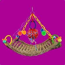 Swing & Trapeze Toys