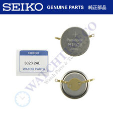 302324L for 5D22 5D44 5D88 Seiko Kinetic Watch Capacitor Battery