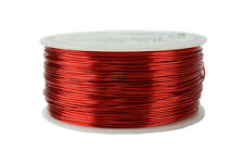 TEMCo Magnet Wire 22 AWG Gauge Enameled Copper 1lb 155C 501ft Coil Winding