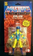 ?Masters of the Universe Origins Evil-Lyn Action Figure Walmart He-Man New ?