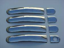 V.W. PASSAT B5 CHROME DOOR HANDLE COVER'S,98 - 05.